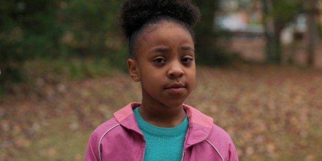 Papel de Priah Ferguson, de 11 anos, conquistou os fãs da série sensação da