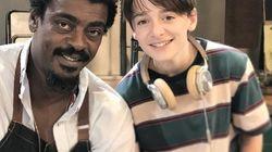 O filme brasileiro que será estrelado por Noah Schnapp, o Will de 'Stranger