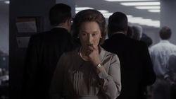 Meryl Streep e Tom Hanks são as estrelas de 'The Post', novo filme de Steven