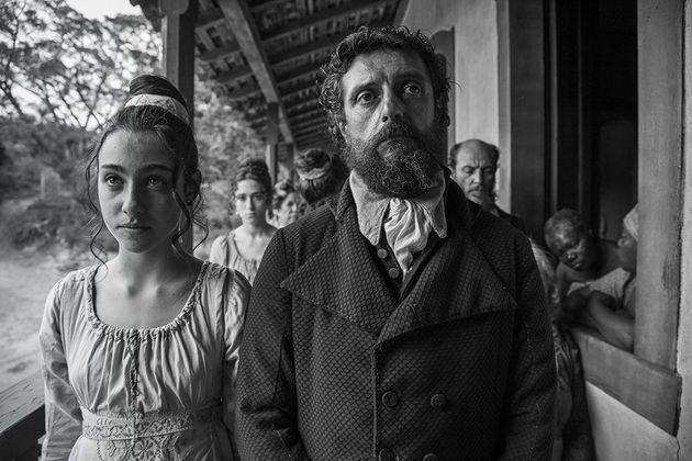 Daniela Thomas, diretora de Vazante: 'Existe uma despedida melancólica do