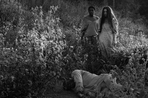 Daniela Thomas, diretora do filme 'Vazante': 'Existe uma despedida melancólica do