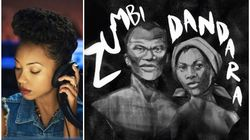 'Cara Gente Branca': A história de Dandara e Zumbi dos Palmares, segundo a série da