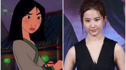 Quem é Liu Yifei, a atriz escolhida pela Disney para viver Mulan nos