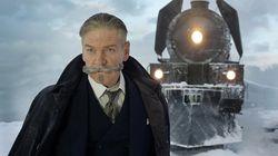 'Assassinato no Expresso do Oriente', de Agatha Christie, é uma obra-prima de suspense e