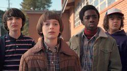 'Stranger Things' foi a série da Netflix mais assistida pela família brasileira em