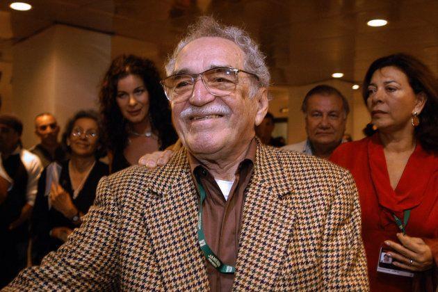 Agora o acervo de Gabriel García Márquez pode ser acessado gratuitamente na