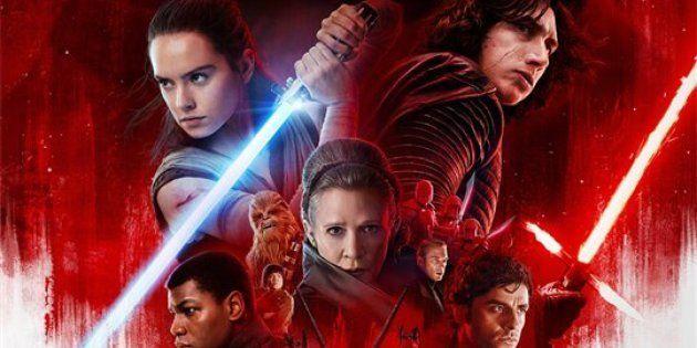 Star Wars: Os Últimos Jedi (Star Wars: The Last Jedi,