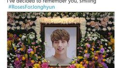 Como a morte de um ídolo do K-Pop expõe a realidade da vida sob os holofotes da