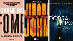 11 livros imperdíveis para devorar em
