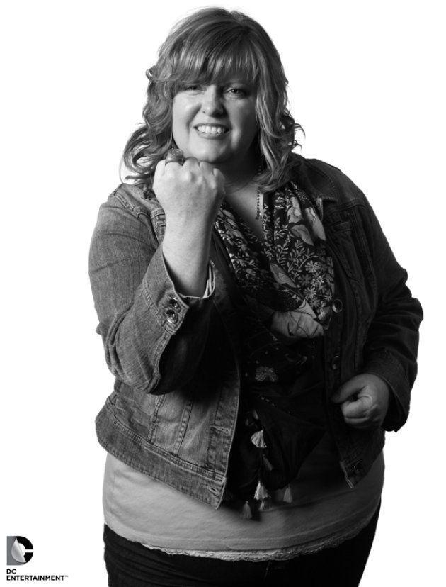 Conversamos com Gail Simone, a verdadeira heroína feminista das