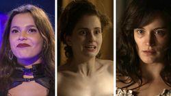 Estupro, relacionamento abusivo e questão trans: Como a TV nos fez pensar em
