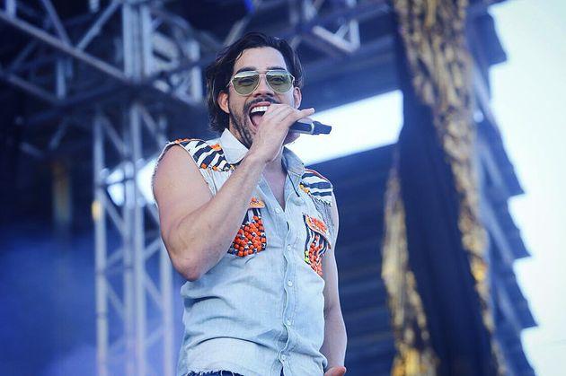 Fenômeno no nordeste do País, cantor Gabriel Diniz agitará o público em Jaboatão dos