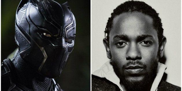 'Pantera Negra' estreia nos cinemas no próximo dia 15 de