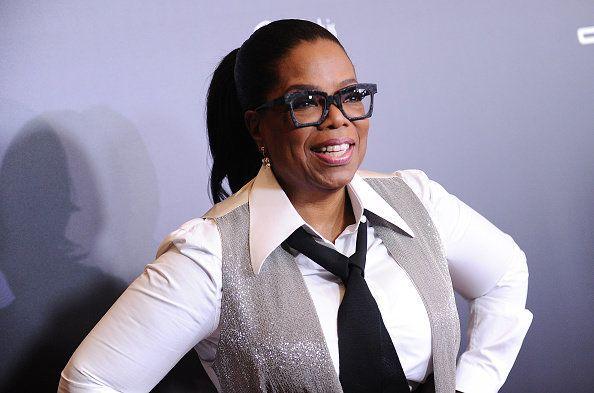 Um dos nomes mais populares do showbiz americano, Oprah será homenageada com o troféu Cecil B.