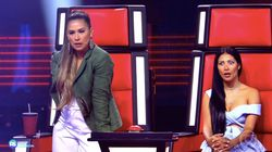 Chora não, Milk! A internet escolhe Simone e Simaria como rainhas do The Voice