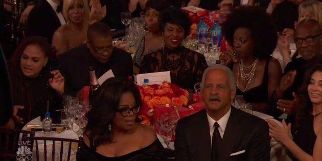 Em março deste ano, o público verá Oprah nos cinemas; ela estrela o filme 'Uma Dobra no Tempo', dirigido...