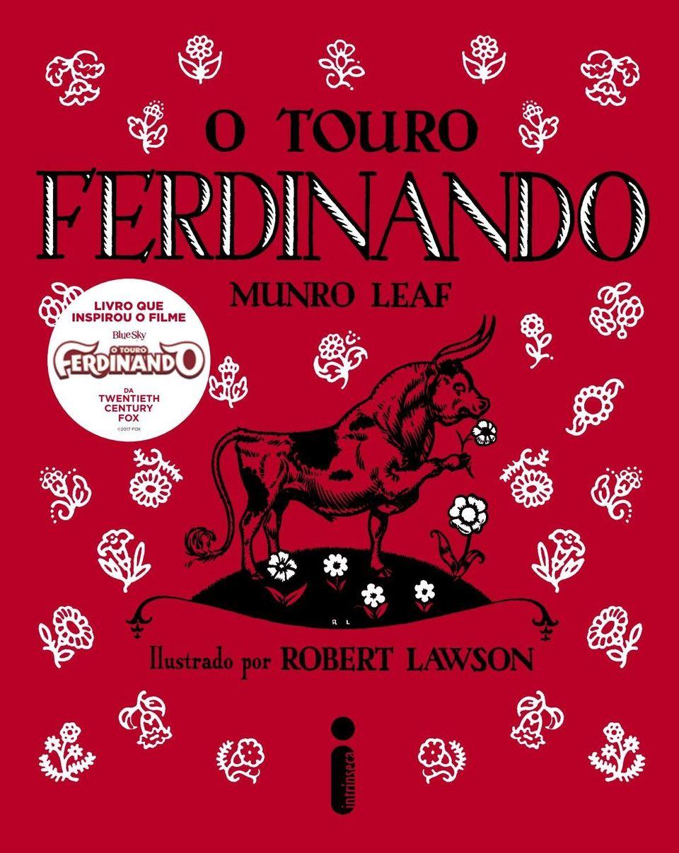 'O Touro Ferdinando' e a mensagem em prol da liberdade de ser você
