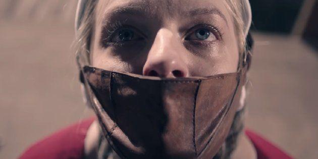 Trama mostrará a gestação de Offred (Elisabeth Moss), que espera um filho de Nick (Max