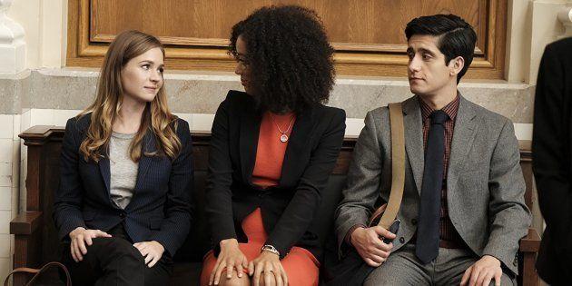 Nova série jurídica com produção de Shonda Rhimes estreia em março nos