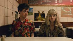 'The End of the F***ing World': A série de TV que finalmente mostrou pais ausentes do jeito