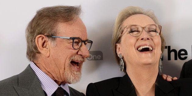 Neste ano, Meryl Streep foi indicada como Melhor Atriz pelo longa 'The Post' e concorre pela 21ª vez...