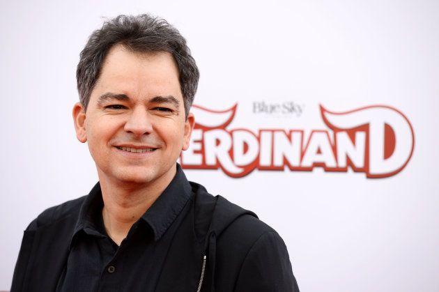 Carlos Saldanha, diretor da animação 'O Touro