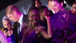 Aqui estão 34 fotos deslumbrantes da première de 'Pantera