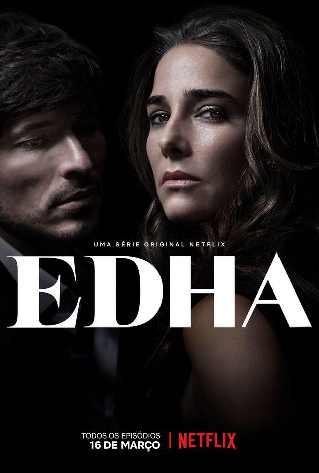 'Edha', a primeira série argentina da Netflix, aborda mundo fashion, segredos e