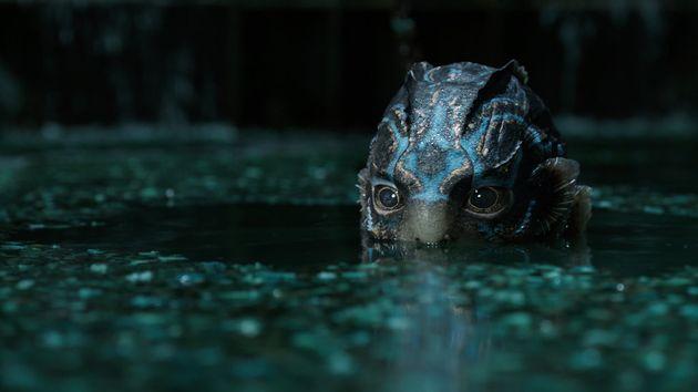 Doug Jones, ator frequente em produções de del Toro, retorna em 'A Forma da