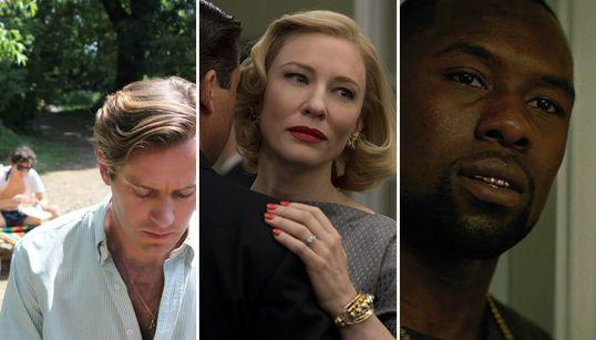 'Me Chame Pelo Seu Nome' e a beleza agridoce do cinema