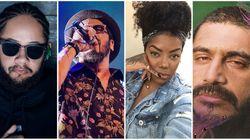Emicida, Ludmilla, Nação Zumbi, BaianaSystem e Criolo: 4 novos sons que você precisa ouvir