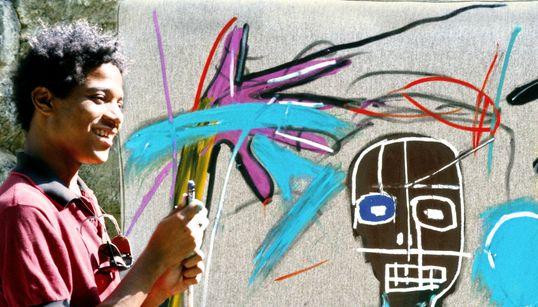 Basquiat no CCBB: 8 coisas que você precisa saber sobre o pintor antes de ver a