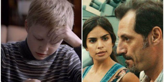 Longas disputam espaço nas salas com 'Cinquenta Tons de Liberdade', último filme da trilogia sobre Jamie...