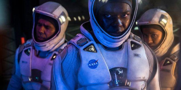 Produção original da Netflix, terceiro filme da série Cloverfieldjá está disponível na plataforma de