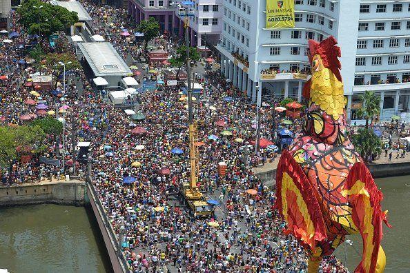 Roteiros para quem sabe curtir #4: O que fazer no Recife e Olinda antes, durante e no