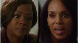 'Scandal' e 'HTGAWM': Veja os teasers do crossover entre as séries de Shonda