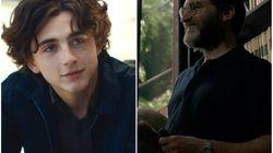 Oscar 2018: Timothée Chalamet e Michael Stuhlbarg estão em mais de um filme da