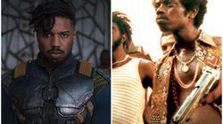 O vilão de 'Pantera Negra' e sua inspiração no filme 'Cidade de