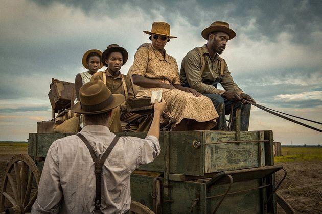 Filme com selo Netflix concorre em 4 categorias do Oscar
