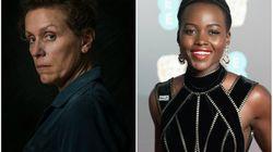 Bafta 2018: 'Três Anúncios Para um Crime' é o grande vencedor da premiação