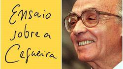 José Saramago é tema de exposição audiovisual no Farol Santander, em