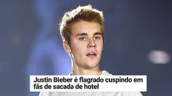 24 manchetes que provam que Justin Bieber é uma celebridade bem