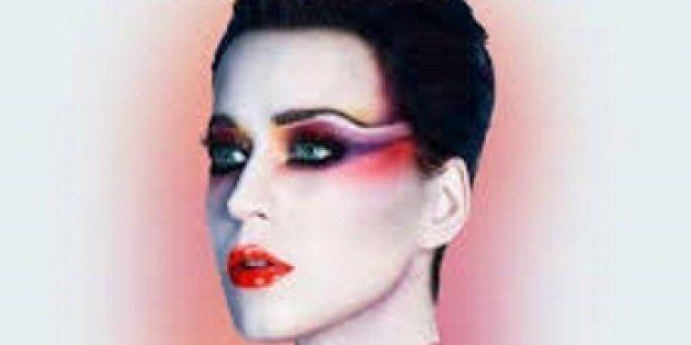 Katy Perry promete balançar o Allianz Parque com o show