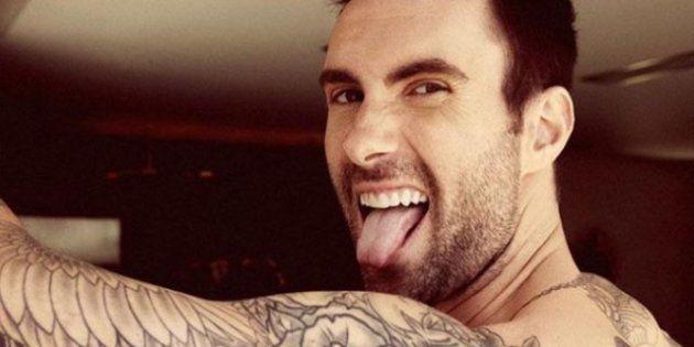 Adam Levine completa 39 anos e mostra o porquê merece os