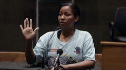 As mulheres do festival de documentários 'É Tudo
