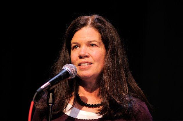 Pamela Yates, a homenageada deste ano no 'É Tudo