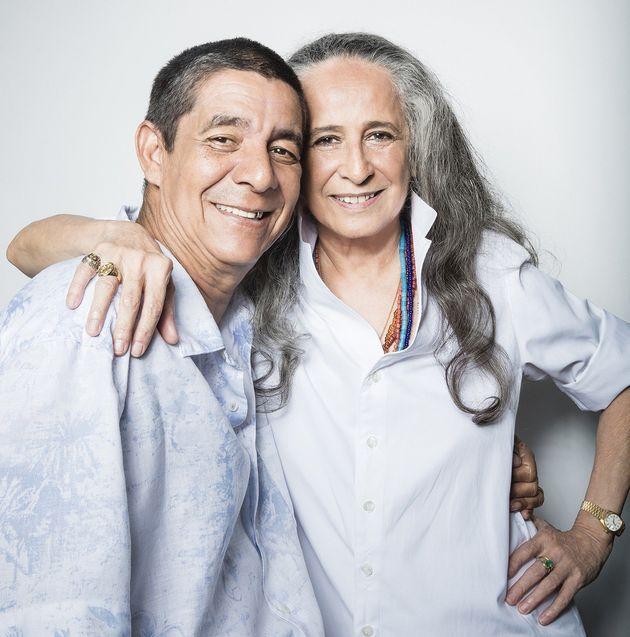 'De Santo Amaro a Xerém': A turnê conjunta de Maria Bethânia e Zeca