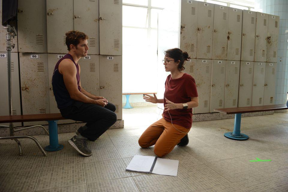 Daniel de Oliveira aceitou o papel ao saber que Carolina Jabor seria a diretora. 'Sabia que estava em...