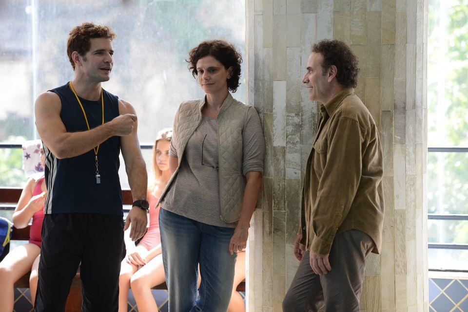 'Aos Teus Olhos': Filme de Carolina Jabor examina o tribunal das redes