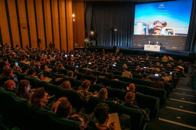 A tradicional festa do cinema mundial divulgou programação nesta quinta